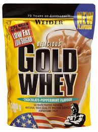 <b>Протеин Weider</b> Gold Whey (500 г) — купить по выгодной цене на ...