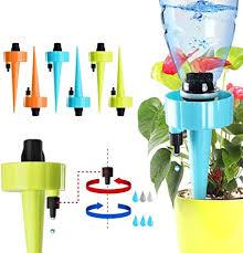 <b>Adjustable</b> Self <b>Watering</b> Spikes,<b>Plant Waterer</b>,<b>Plant Watering</b> ...
