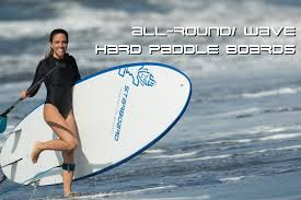<b>All</b> Round Wave Hard Paddle <b>Boards</b> » Starboard SUP