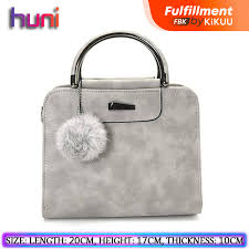 Buy <b>Free Shipping</b> HUNI New Casual Leather Women Handbags ...