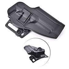 LTY Beretta M92 Holster, Quick Release <b>Tactical Right Hand</b> Waist ...
