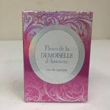 Women's <b>Sergio Nero Fleurs De</b> LA Demoiselle D'Honneur EDP 1.7 ...