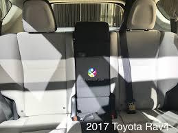 The Car Seat <b>LadyToyota RAV4</b> - The Car Seat Lady
