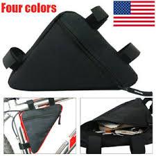 <b>Triangle Bike Bag</b> for sale | In Stock | eBay