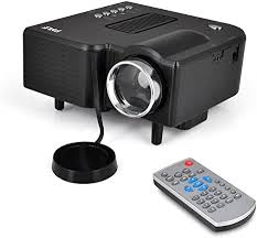 Pyle Full HD 1080p <b>Mini Portable Pocket</b> Video & Cinema Home ...