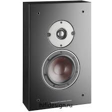 <b>Настенная акустика DALI OBERON</b> ON-WALL black ash купить в ...