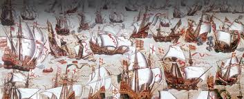 bbc iwonder were the english lucky to defeat the spanish armada presented bydan snowhistorian and broadcaster
