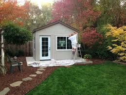 backyard home office. outdoor home office ireland tuff shed down to business with this backyard