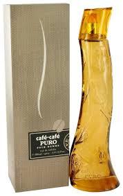 <b>Туалетная вода Cafe</b> Parfums Puro pour Homme — купить по ...