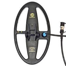 Mars Sniper - Катушка Mars Sniper для Minelab X ... - ОмскДетектор