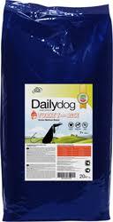 <b>Сухой корм</b> для пожилых собак средних пород <b>DailyDog Senior</b> ...