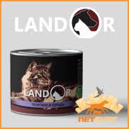 Влажный Корм <b>Landor</b> (<b>Ландор</b>): Качественный Обзор, Отзывы