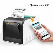 40*70mm <b>Thermal</b> paper 550 sheets/rolls <b>sticker label</b> barcode ...