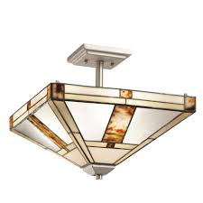 Flush Mount Kitchen Ceiling Lights Kitchen Pyramid Shape Hanging Lamps With Best Flush Mount