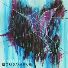 <b>Origami</b> - <b>Vinyl Theatre</b> | Songs, Reviews, Credits | AllMusic