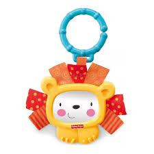 <b>Fisher</b>-<b>Price</b> Зеркало-Лев X5410 развивающая <b>игрушка Mattel</b> ...