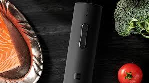 Обзор <b>электрического штопора Xiaomi</b> HuoHou Wine Electric ...