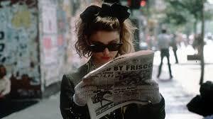 Punks, Poets & Valley Girls: Women Filmmakers in 1980s ... - BAM