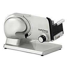 Chef'sChoice 615A Electric Meat Slicer Features ... - Amazon.com