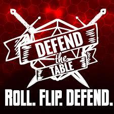 Roll Flip DEFEND