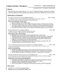 sample resume law school with profile and education or professional experience as event service manager lower  middot  ruffer graduate application essay