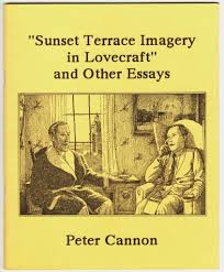 magyar h  p  lovecraft portál quot sunset terrace imagery in lovecraft quot  and other essays
