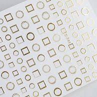 <b>Наклейки</b> для дизайна <b>ногтей</b> купить в Москве или онлайн