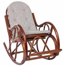 <b>Кресло</b>-<b>качалка CLASSIC</b> с подушкой купить в Москве недорого ...