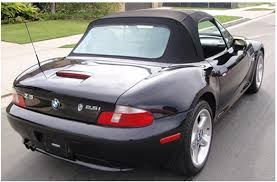bmw z3 m roadster 1996 02 convertible top and convertible top parts black bmw z3 1997