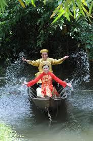 Phim Tay Chơi Miệt Vườn