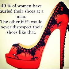 Shoe Shopping Quotes Funny About. QuotesGram