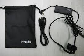Обзор <b>Aftershokz Sportz Titanium</b> - проводные <b>наушники</b> для бега ...