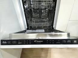 Обзор от покупателя на <b>Посудомоечная машина</b> узкая <b>Candy</b> ...