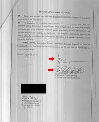 catt county da reiman admit they are incompetent in supreme reiman county attorney howden s signatures
