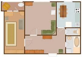 Building Plan Software   Create Great Looking Building Plan  Home    Floor Plan