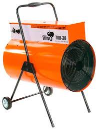 <b>Электрическая тепловая пушка WWQ</b> TOR-30 (30 кВт) — купить ...