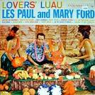 Lover's Luau [Compilation]