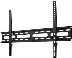 "<b>Hama</b> Fix TV Wall <b>Bracket</b> 37"" - 65"" <b>Black</b> - 1a.lt"