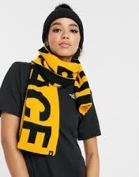 Купить женские <b>шарфы The North</b> Face в интернет-магазине ...