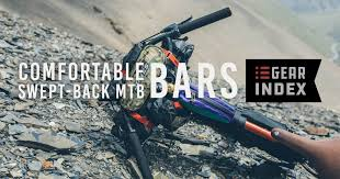 List of Comfort <b>MTB Handlebars</b> - BIKEPACKING.com