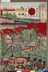 「1877年 - 上野公園」の画像検索結果