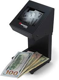 Cassida Infrared Counterfeit Detector (2230) : Office ... - Amazon.com