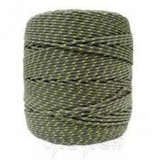 <b>Шнур</b> плетеный полиамидный с <b>сердечником 6мм</b>*20м - купить в ...