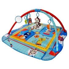 «<b>Коврик BabyHit</b> PM-03 Circus» — Детские товары — купить на ...
