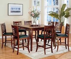 tall dining chairs counter: pub style table and chairs counter height chairs ikea turquoise bar stools