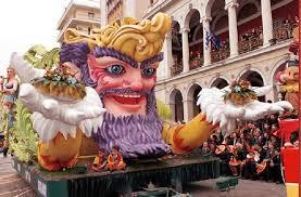 Znalezione obrazy dla zapytania carnival greece