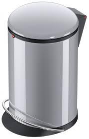 <b>Ведро</b> для мусора <b>Hailo Harmony</b> M 12 литров Цена 6 490 руб.