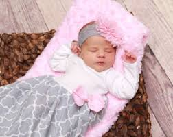 baby girl coming home outfit baby girl clothes layette gown newborn hospital set gray pink new mom gift baby girl gown set baby baby girl