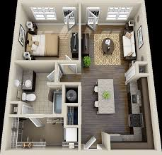 ideas about d House Plans on Pinterest   House plans  New    one bedroom house plans   http     crescentcameronvillage com feed data