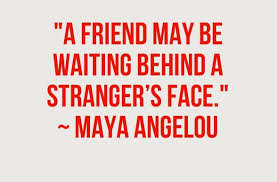 Image result for the kindness of strangers